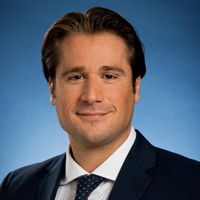 Dr. Dean Elterman