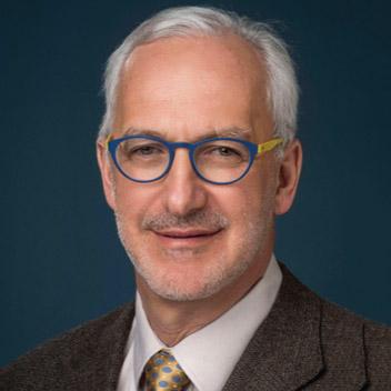 Dr. Laurence Klotz