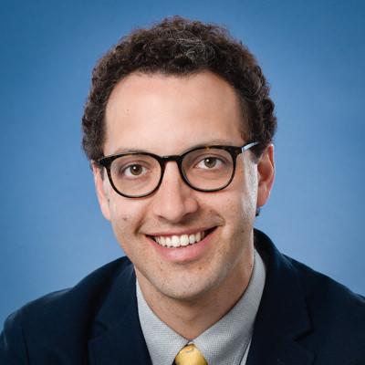 Dr. Nathan Perlis
