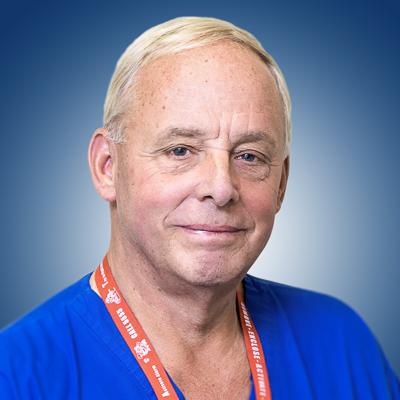 Dr. Michael Robinette